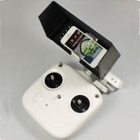 DJI Phantom Oslona Adapter do telefonu komorkowego