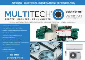 Electrical/Air conditioning