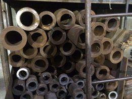 Трубы стальные толстостенные бесшовные цельнотянутые розница