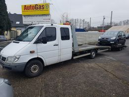 Autolaweta, Transport aut 24h/7 ,Gorzow wlkp Swiecko, Berlin,laweta !