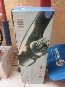 Elec. Massager for sale new