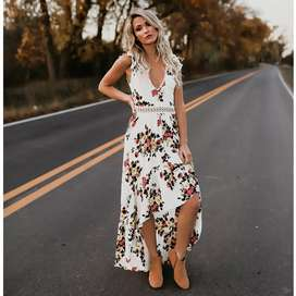 Stunning Summer Dress