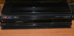 DVD/HDD рекордер с ТВ тюнером PAL/SECAM/NTSC