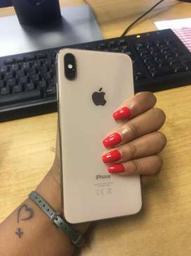 iPhone XS Max for sale