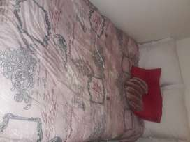 2nd hand 3 quater bed for sale