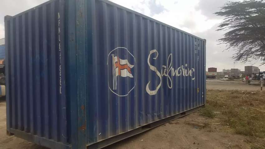containers limited 0