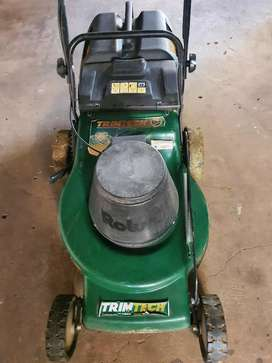 Trim Tech Lawnmower for sale