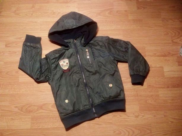 Куртка ветровка штормовка 5-7 лет деми Днепр - изображение 1