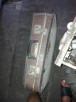 чемодан ссср