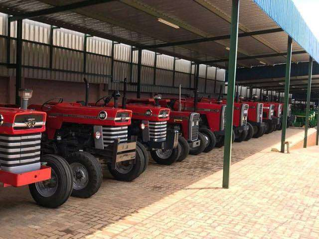 Tractors For Sale 0