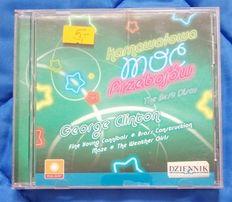 Karnawałowa moc przebojów - płyta CD nr 1