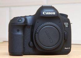 Canon 5d mark iii 3 .Идеал, новая. пробег 4 тыс