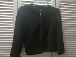 Żakiet marynarka Zara rozmiar M czarny