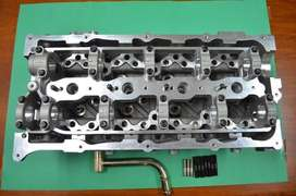 BRAND NEW TOYOTA CYLINDER HEADS