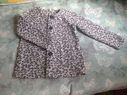 кофтина-піджак для дівчини
