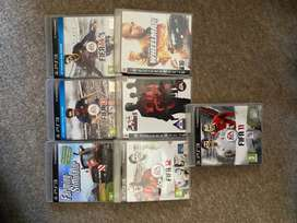 PS2 Games PlayStation games 2 and 3