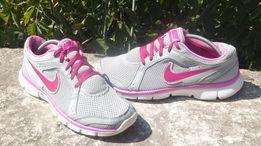 Кроссовки беговые Nike Flx Experience Rn 2 Msl 599570-011 найк