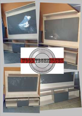 Exclusive TV Stand