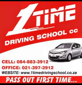 1Time Driving School
