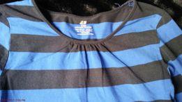 Bluzka firmy H&M 158/164, 12-14 lat