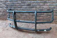 Image of For Sale Toyota Hilux Bull Bar Black only R2500 Negotiable For more in
