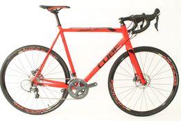 Циклокроссовый велосипед Cube Cross Race Disc Pro 2015
