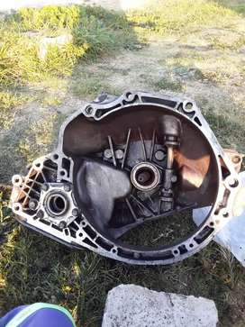 F16 Gearbox