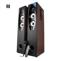 Акустика аудиосистема колонки с караоке акустическая система F&D T-60X
