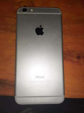 Iphone 6 plus for exchange