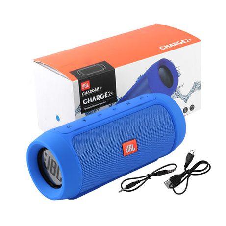 Портативная STEREO Колонка JBL Charge 2 Bluetooth MP3 FM USB Краматорск - изображение 2