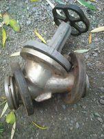 продам клапан ( вентиль ) титановый 13тн 2п 50