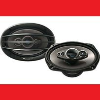 Овальна акустика Pioneer 6994_ 600Вт динамики_колонки_пионер