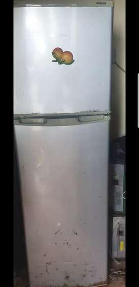 Fridge for sale in Isipingo. Good working condition