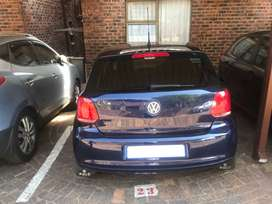2011 VW Polo for sale