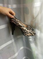 Туфли next 40 размер