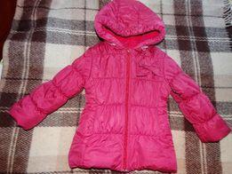 """Куртка для дівчинки ТМ """"Бембі"""" р. 98"""