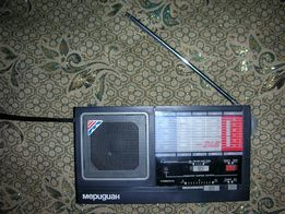 Радио Меридиан (или обмен)