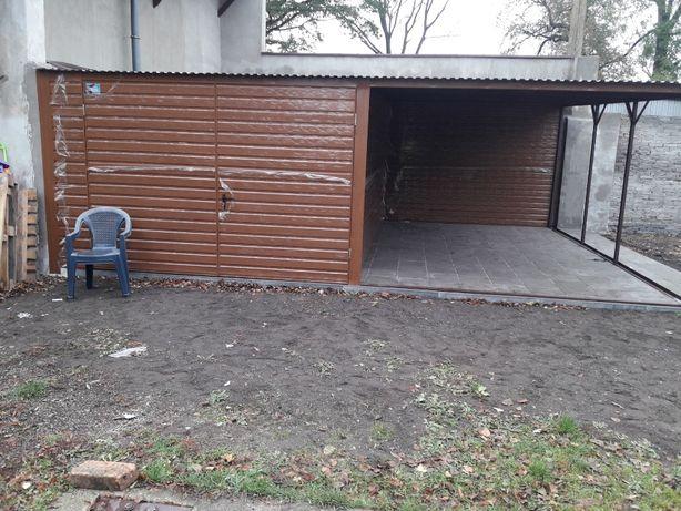 Domek ogrodowy Szopka narzędziowa Rzeszów - image 8