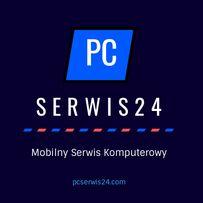 Serwis Komputerowy Dojazd 24/7, Informatyk,Naprawa komputerów/laptopów