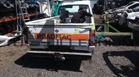 Nissan Hardbody NP300 (Stripping for parts)