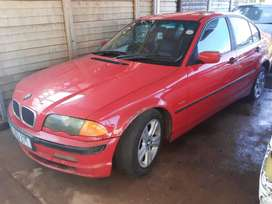 2000 3 series BMW for sale