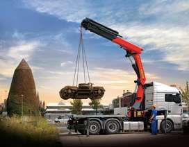 CRANE AND TRUCK SERVICES