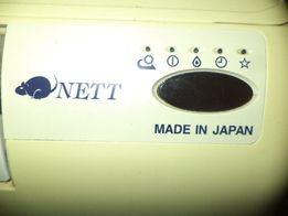 Японский отличный мощный кондиционер Nett сплит-система! Отличное сост