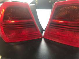 BMW E90 Pre face Tail Lights for sale.R850.00each