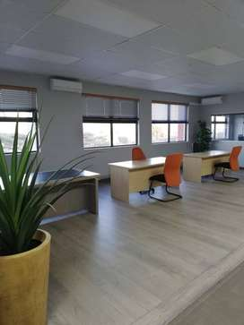 Prime Office Space To Rent - Bryanston