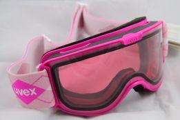 Gogle narciarskie idealne dla kobiet UVEX Skyper Stimu kat. S2 ' NOWE