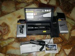 Led Lenser P7 latarka