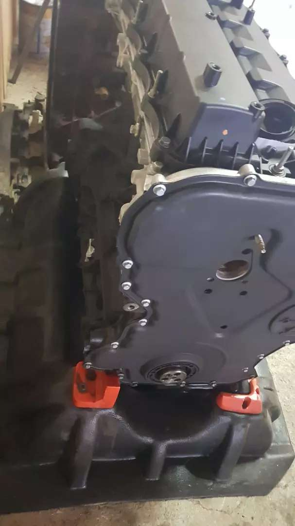 Ford3.2 and 2.2 t6 ranger engines 0