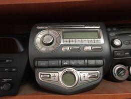 Honda Jazz II 2001- Radio Oryginał Honda