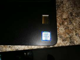 Dell Laptop I5 for sale or to swop for xbox/ps